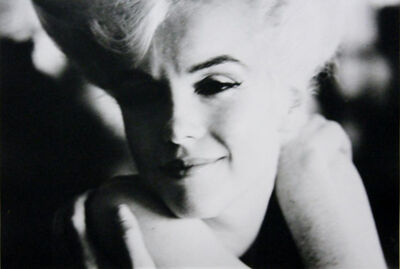 "Bert Stern, 'Marilyn Monroe: From ""The Last Sitting""', 1962"