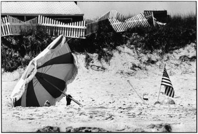 Elliott Erwitt, 'Amagansett, New York', 1969