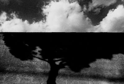 Jehsong Baak, 'Tree Shadow and Clouds', 1999