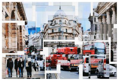 Phil Stein, 'London 116 ', 2016