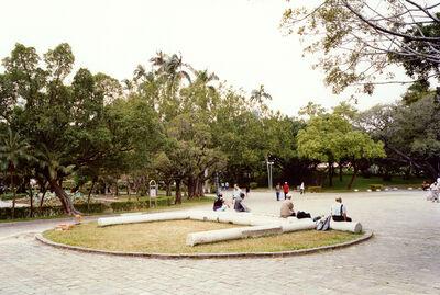 Shitamichi Motoyuki, 'Taichung, Taiwan', 2006-2012