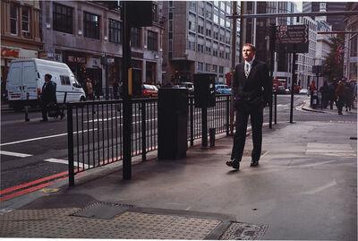 Philip-Lorca diCorcia, 'London', 1997