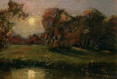 Elliott Daingerfield, 'Moonlit Night', ca. 1900