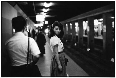 Ed van der Elsken, 'Tokyo', ca. 1981
