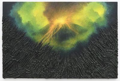 Kelly Berg, 'This Island Earth', 2018