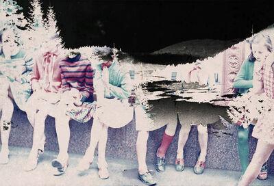 Boris Mikhailov, 'Superimpositions Series', 1967-2016