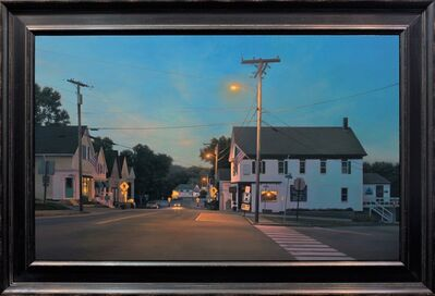 Matthew Cornell, 'Main Street', 2019