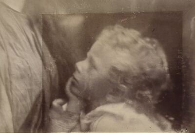 Julia Margaret Cameron, 'Untitled', 1874