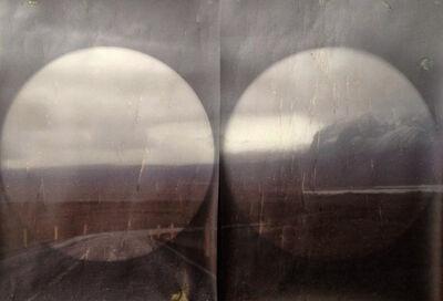 Juliette-Andrea Elie, 'De l'apparition de plusieurs soleils (après la pluie)', 2016