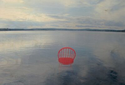 Theodoros Zafeiropoulos, 'The Log In Chair ', 2011