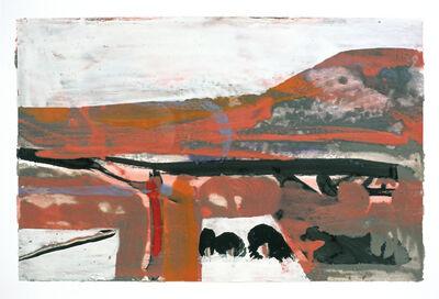 Simon Andrew, 'Carn', 2017