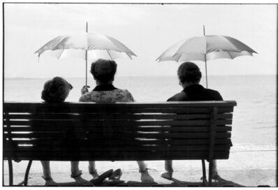 Marc Held, 'Les parapluies de…', 1960
