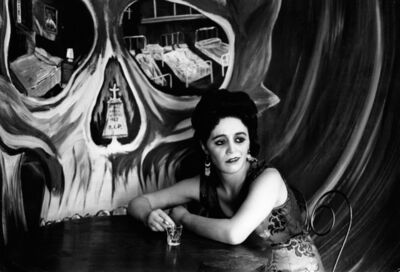 Graciela Iturbide, 'Mexico DF', 1972