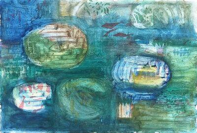 Morris Shulman, 'Untitled', ca. 1960