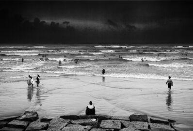 Gary Faye, 'Swimmers', 2012