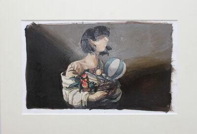 Alessandra Carloni, 'Il cesto di frutta', 2018