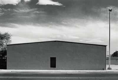 Grant Mudford, 'El Paso, TX', 1976