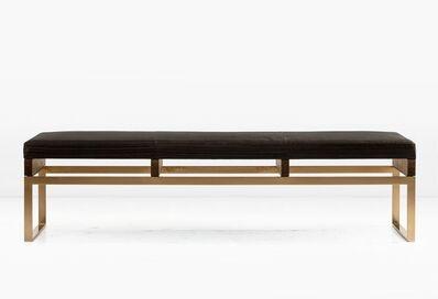 Khouri Guzman Bunce Limited - KGBL, 'Maxim Bench', 2016