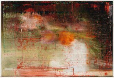 Gerhard Richter, 'Bouquet (P3)',  2014