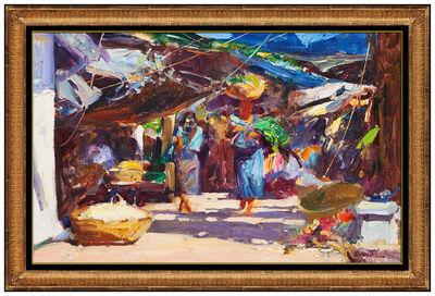 Walt Gonske, 'Latin American Market ', 20th Century