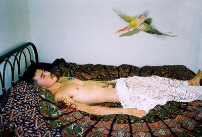 Lin Zhipeng, '离形/Departing Soul', 2014