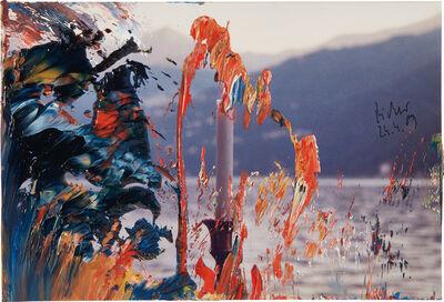 Gerhard Richter, 'Ohne Titel (24.4.89)', 1989