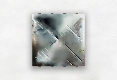 Gabriella Torres-Ferrer, 'Positive y', 2021