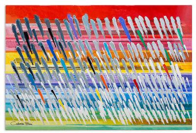 Calman Shemi, 'Rainbow ', 2020