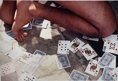 Jeff Burton, 'Untitled #68 (4 Queens)', 1998