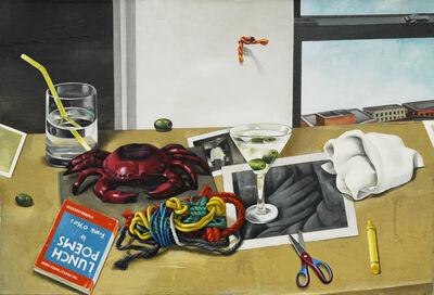 Richard Baker, 'Open Door', 2005