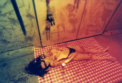 Nathalie Daoust, 'Yuna 3', 2009