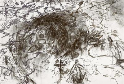 Connie Fox, 'Weeds 4', 2010