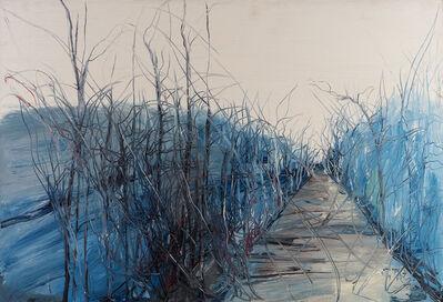 Zeng Fanzhi, 'Wild Grass', 2003