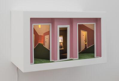 Susan Leopold, 'In Between', 2015