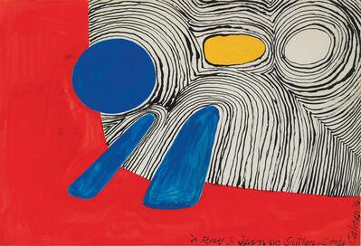 Alexander Calder, 'Composition', 1970