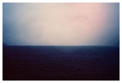 Bernhard Quade, 'New Zealand Milford Sound I', 2015
