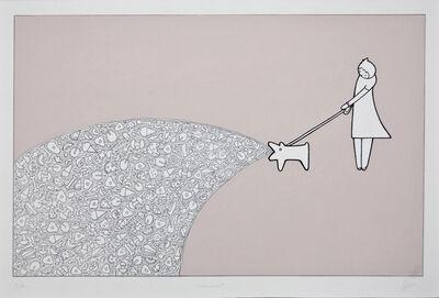 Adislen Reyes Pino, 'Nausea', 2015