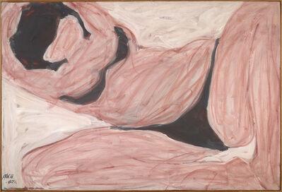 Stephen Pace, 'Woman in Black Bikini (67-2)', 1967
