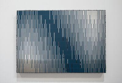 Aref, 'Mirror 9', 2018