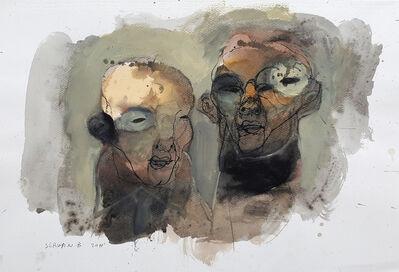 Serwan Baran, 'Untitled ', 2010