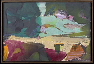 Syd Solomon, 'Springstage', 1975