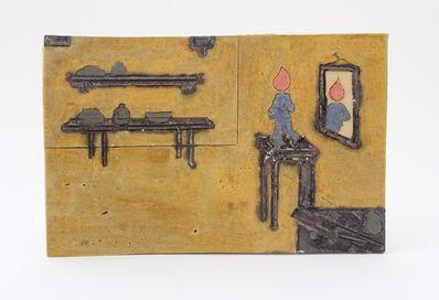 Kevin McNamee-Tweed, 'Untitled (Candle Mirror)', 2018