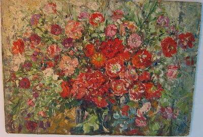 Samuel Rothbort, 'Floral Bouquet', 1930-1939