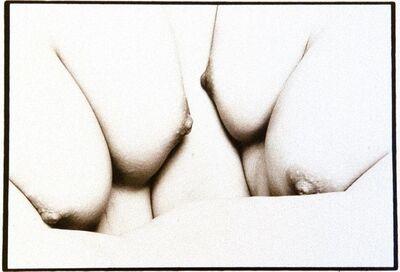 Eikoh Hosoe, 'Embrace #622', 1971