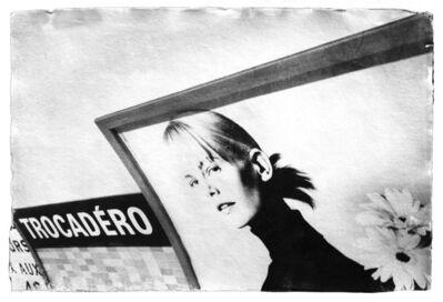 Pierpaolo De Bona, 'Parigi - Trocadèro', 1996
