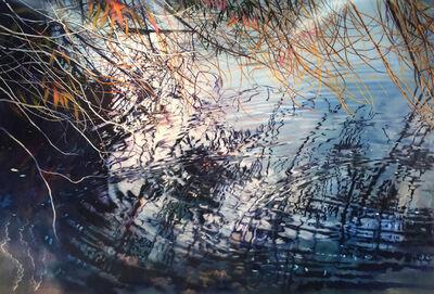 David T. Kessler, 'Cadence Entanglement', 2016