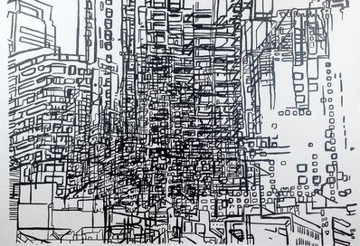 Sheena Rose, 'Under Construction', 2015