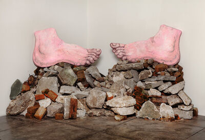 Gina Phillips, 'Heap Dwellers', 2014