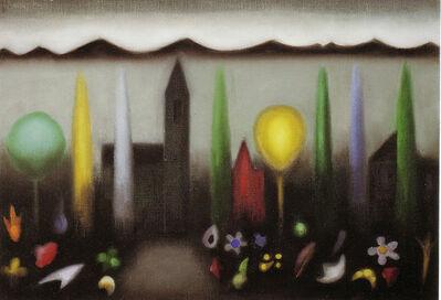 Josep Navarro Vives, 'Untitled', 1995