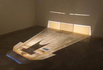 Amba Sayal-Bennett, 'Seltrac', 2014